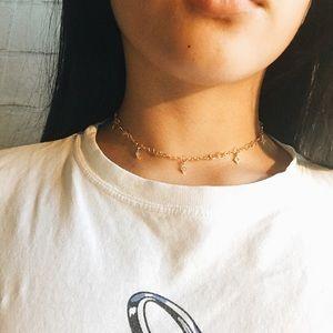 ☆ brianna necklace ☆